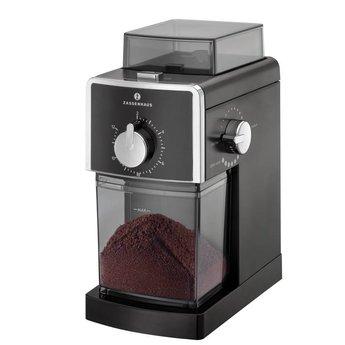 Koffiemolen Kingston Electrisch Zassenhaus