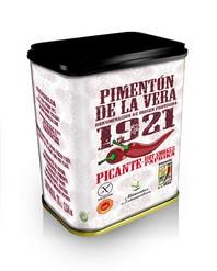Pimenton de Vera 1921 Picante75 gr