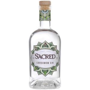Sacred GIN Cardemon 70 cl