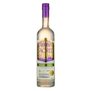 Sacred Organic Vodka 75 cl