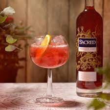 Sacred Rosehip CUP 20 cl