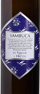 Sambuca Le Foglie e i Frutta 70 cl 40°