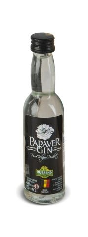 Papaver Gin Rubbens 5 cl