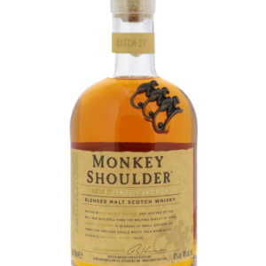 Whisky Monkey Shoulder 70 cl