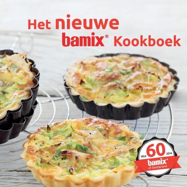 Kookboek Bamix