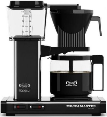 Coffee machine KBG Black Moccamaster