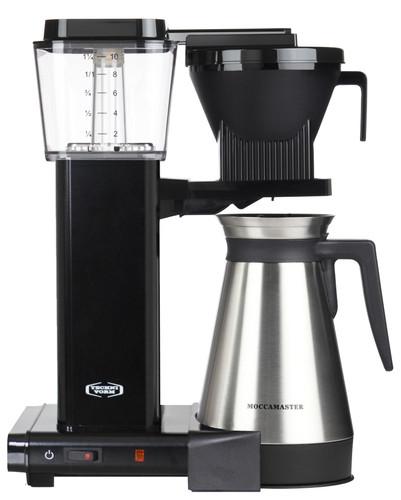 Coffee machine KBGT Black Moccamaster