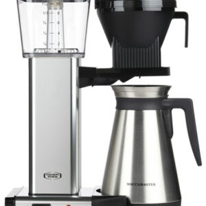 Coffee machine KBGT Polished Moccamaster