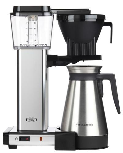 Coffee machine KBGT Polished Moccamaster