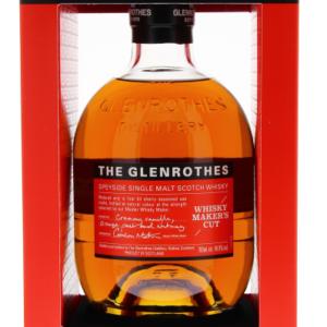 Glenrothes Maker's Cut 48.80° 70 cl Single malt Scotch Whisky