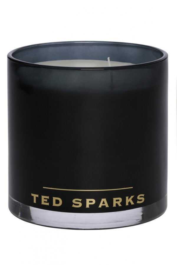 Double Magnum 'White Tea & Camille' TED SPARKS