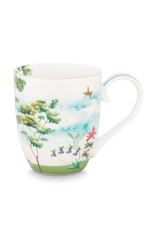 Mug XL Jolie Heron 450ml PIP