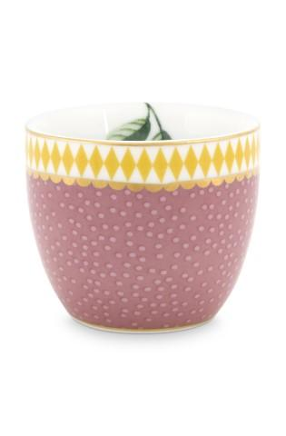 Egg Cup La Majorelle Pink PIP