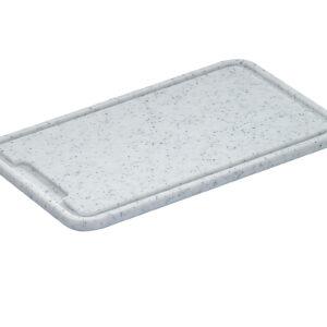 Snijplank Graniet look Grijs Zassenhaus 36 x 23 cm
