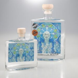 Materia Gin WATER 70 cl 40°