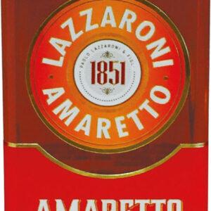 Amaretto Autentico Lazzaroni 100 cl 24°