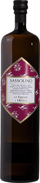 Sassolino Le Foglie e Frutti 100 ml