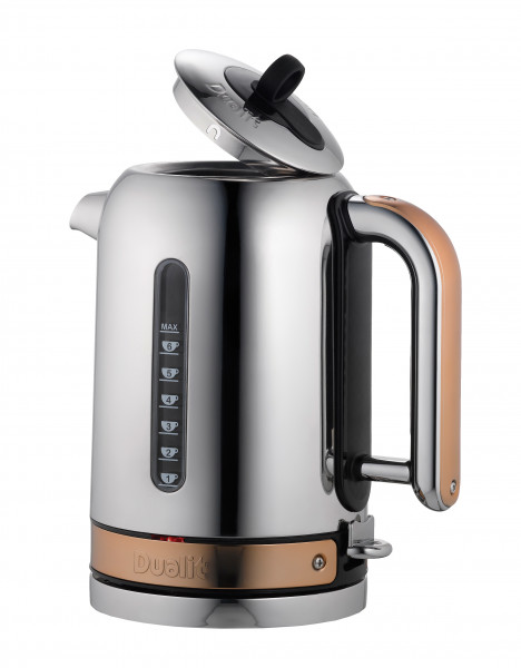 Dualit Copper Classic Kettle 3000W