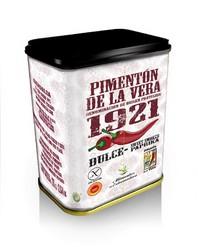 Pimenton de Vera 1921 Dolce 75 gr
