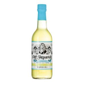 Mr. Fitzpatricks Lemon Cumcumber & Mint (No added sugar) 500 ml