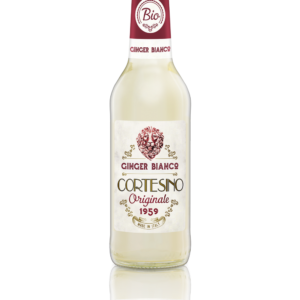 CORTESE orginale Ginger Bianco 200 ML
