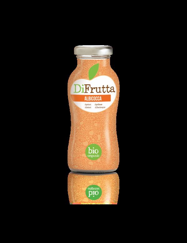 DiFrutta Abricoos (Albicocca) 200 ml