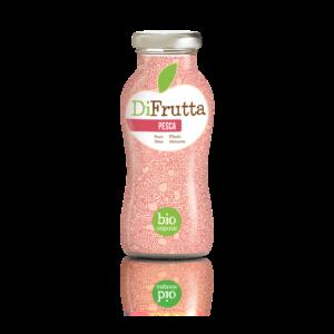 DiFrutta Perzik (Pesca) 200 ml