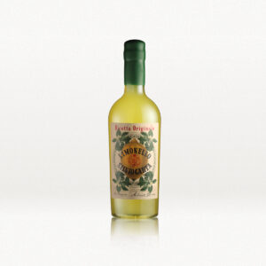 Limonello Silvio Carta 70 cl 28°