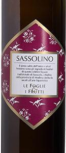 Sassolino Le Foglie e Frutti 70 ml