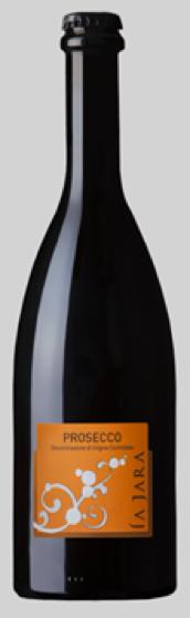 Frizzante Prosecco La Jara 0,375