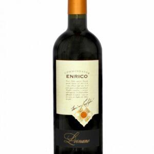 ENRICO COMMENDADOR Super Toscan LORNANO 2015 70 cl 15°