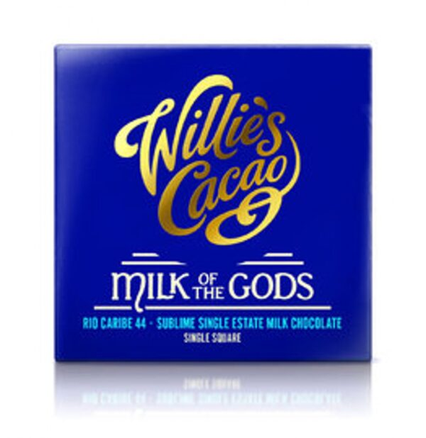 Willie's Cacao Repen - Milk of the Gods