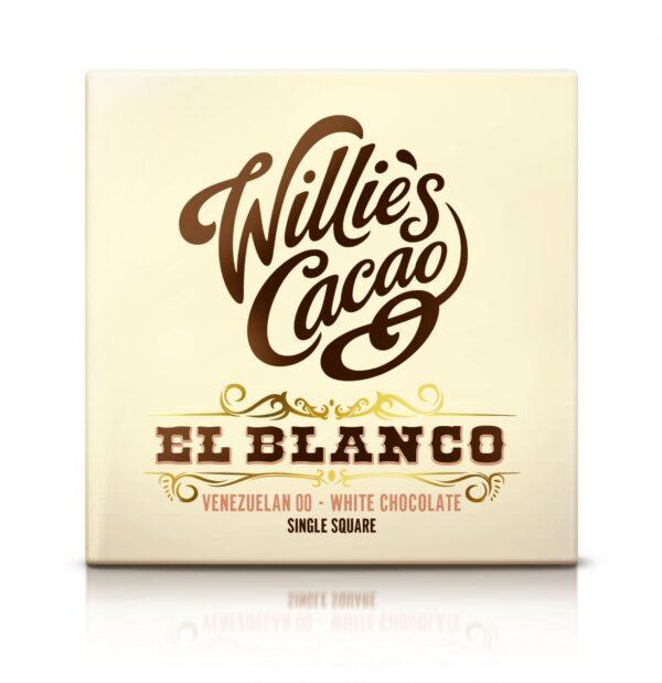 Willie's Cacao Repen - El Blanco