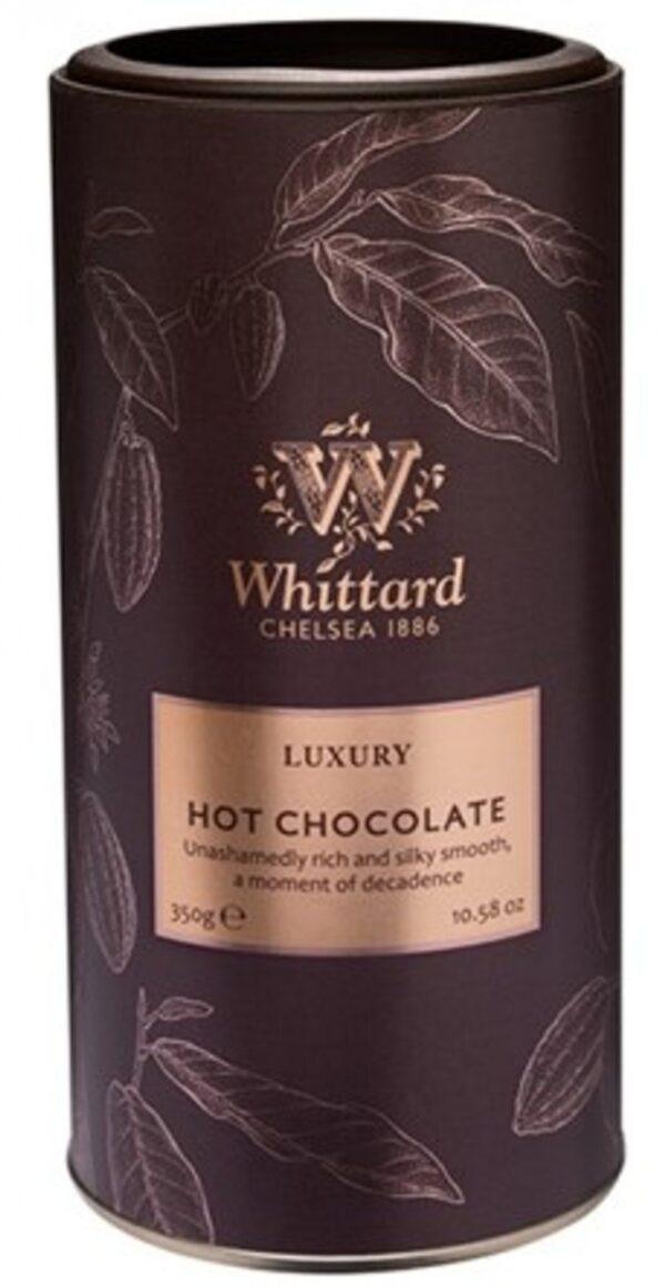 Whittard Cacao - Hot Chocolate Luxury