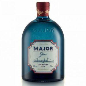 Gin Major 0.7 l Italië