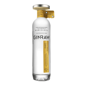 Gin Raw Spanje 70cl