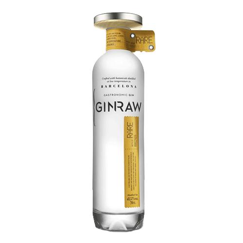 Gin Raw Spanje GIFTBOX