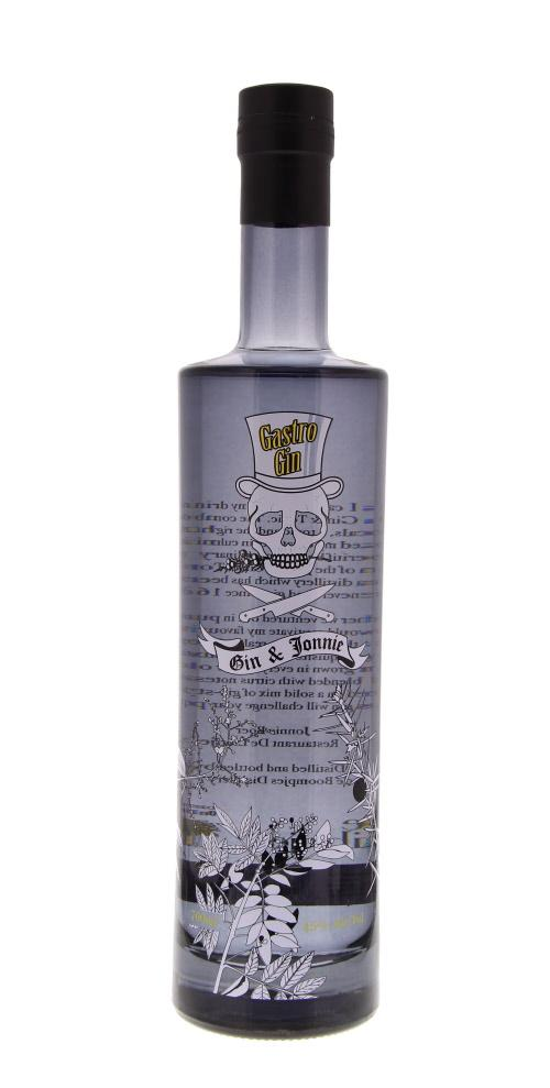 Gastro Gin Gin & Jonnie 70 cl 45°
