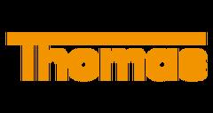 Melkkan THOMAS TREND WIT