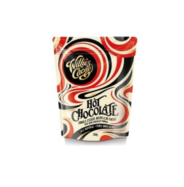 Willie's Cacao 250gr All Natural