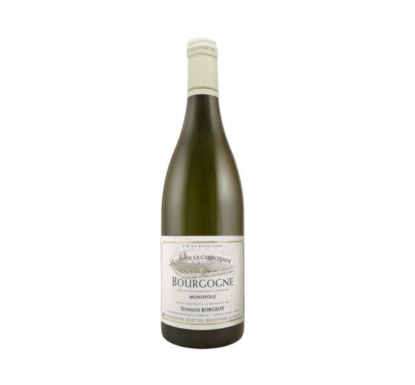 Bourgogne Monopole Domaine Borgeot Clos de Carbonade