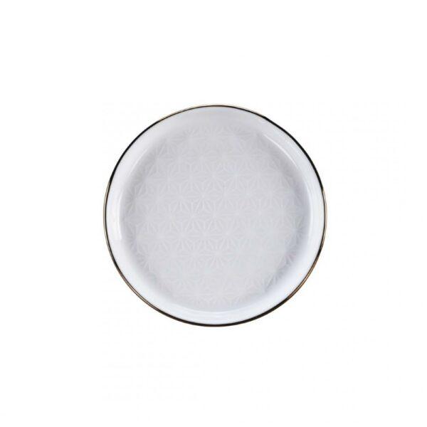 Tea Tip Nippon White Star, 9x1.5cm