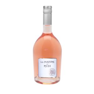 Les Parfums du Midi Rosé 75 CL