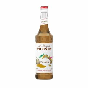 Monin Caramel 25 cl