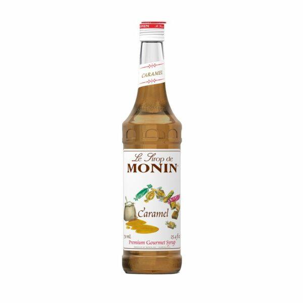 Monin Caramel 25 cl