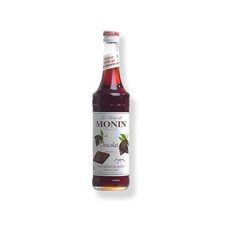 Monin Chocolat 25 cl