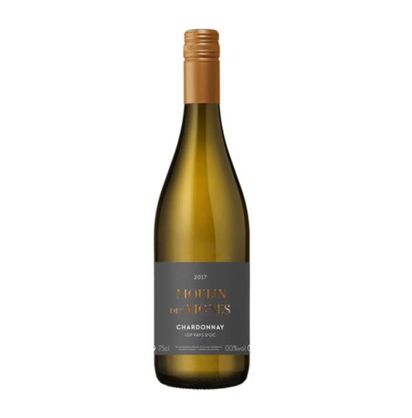 Moulin des vignes Chardonnay 2019