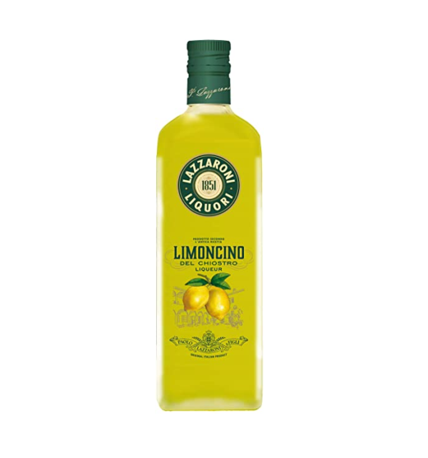 Limoncino Lazzaroni 70cl limoncello 32°