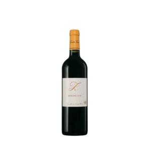 """Vignobles des Quatre Vents Z"""""""" Rouge 150 cl"""""""""""