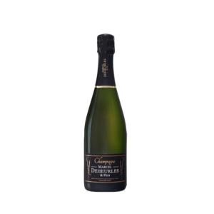 Champagne Marcel Deheurles Réserve 75 cl